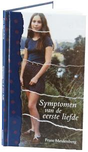 Symptomen van de eerste liefde