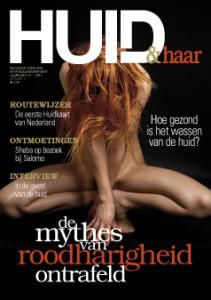 Cover Huid&Haar